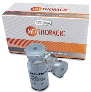 MD-Thoracic