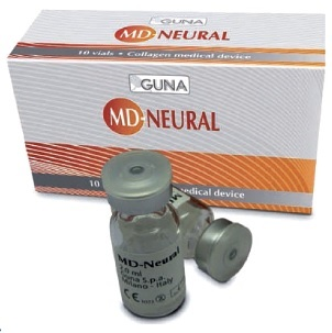 MD-Neural